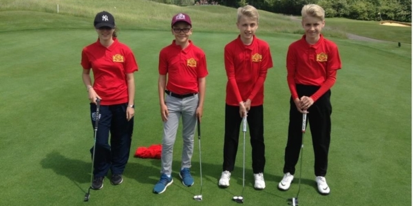 BUCKSWOOD GOLF ACADEMY